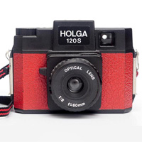 Five Tips to Improve Your Holga Photography