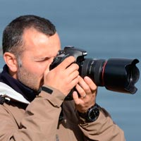 Denis Palanque: Photography, Biology and Passion