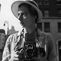 The Official Trailer for Finding Vivian Maier