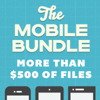 Announcing the Mobile Bundle!