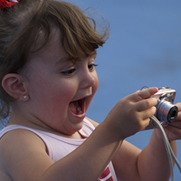 Quick Tip: 11 Things to Look for in a Camera for Kids