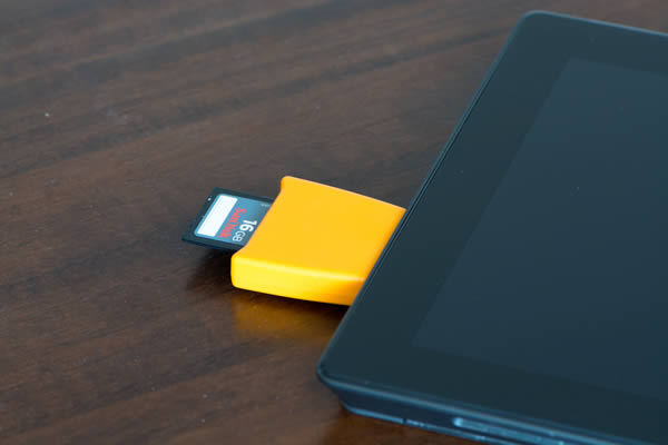 Tethering A Dslr Camera To A Microsoft Surface Pro Tablet With A Usb Cable Tuts Photo Amp Video