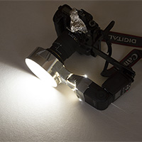 Build Your Own DIY Ringflash