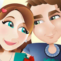 How to Create an Illustration of a Young Couple for Valentine's Day – Tuts+ Premium