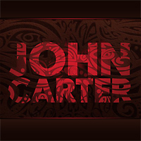 Preview for Tuts+ Hollywood Movie Title Series: John Carter