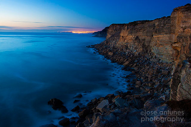 Blue hour is also a time to explore natural light, but many photographers pack their gear as soon as the sun goes down.